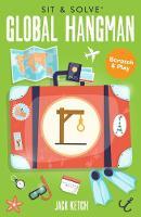 Global Hangman - Sit & Solve Series (Paperback)