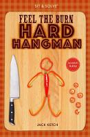 Sit & Solve Feel the Burn Hard Hangman - Sit & Solve Series (Paperback)