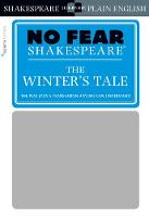 The Winter's Tale - No Fear Shakespeare (Paperback)