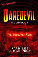 Daredevil Psychology: The Devil You Know (Paperback)