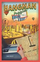 Hangman Puzzles for a Road Trip - Puzzlewright Junior Hangman (Paperback)