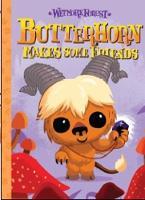 Wetmore Forest: Butterhorn Makes Some Friends