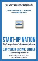 Start-Up Nation: The Story of Israel's Economic Miracle (Paperback)