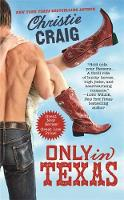 Only in Texas (Paperback)