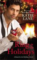 Ring in the Holidays - Hunk for the Holidays (Paperback)