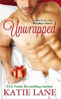 Unwrapped - Hunk for the Holidays (Paperback)