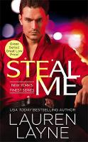 Steal Me - New York's Finest (Paperback)