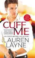 Cuff Me - New York's Finest (Paperback)