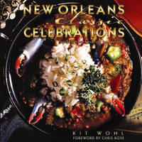 New Orleans Classic Celebrations (Hardback)
