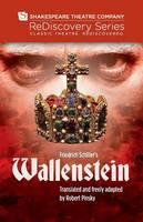 Friedrich Schiller's Wallenstein (Paperback)