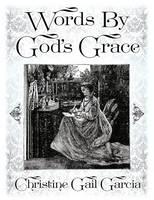 Words by God's Grace (Paperback)