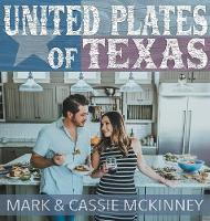 United Plates of Texas (Hardback)