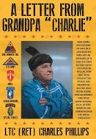 A Letter from Grandpa Charlie (Hardback)