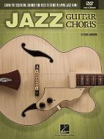 Chad Johnson: Jazz Guitar Chords (Paperback)