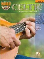 Mandolin Play-Along Volume 2: Celtic (Paperback)