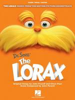 Lorax (the) (Motion Picture) (Book)