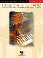 Fiddlin' At The Piano - Phillip Keveren Series (Paperback)