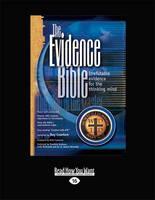 Evidence Bible Complete (2 Volume Set) (Paperback)