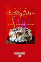 The Birthday Cake Book (Paperback)