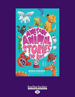 Awesome Animal Stories for Kids (Paperback)