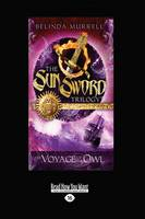 Sun Sword 2: Voyage of the Owl (Paperback)