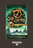 Sun Sword 3: The Snowy Tower (Paperback)