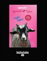 RSPCA Animal Tales 6: Fright Night (Paperback)