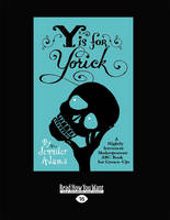 Y is for Yorick (Paperback)