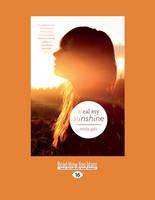 Steal My Sunshine (Paperback)