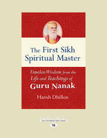 The First Sikh Spiritual Master