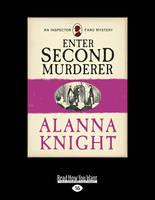Enter Second Murderer: An Inspector Faro Mystery (Paperback)