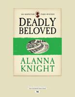 Deadly Beloved: An Inspector Faro Mystery (Paperback)