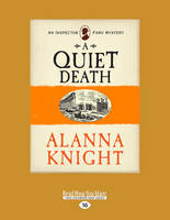 A Quiet Death: An Inspector Faro Mystery (Paperback)