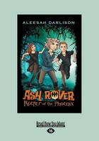 Ash Rover: Keeper of the Phoenix (Paperback)