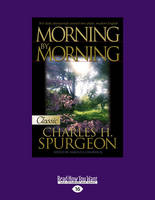 Morning by Morning (Paperback)