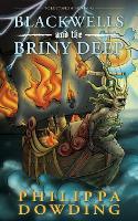 Blackwells and the Briny Deep: Weird Stories Gone Wrong - Weird Stories Gone Wrong (Paperback)