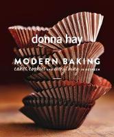 Modern Baking (Hardback)