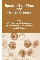 Epstein-Barr Virus and Human Disease - Experimental Biology and Medicine 15 (Paperback)