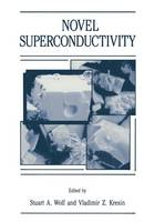 Novel Superconductivity (Paperback)