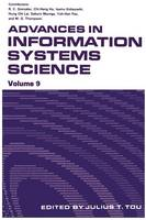 Advances in Information Systems Science: Volume 9 (Paperback)
