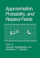 Approximation, Probability, and Related Fields (Paperback)