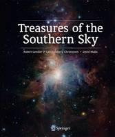 Treasures of the Southern Sky (Hardback)