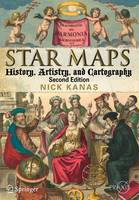 Star Maps: History, Artistry, and Cartography - Springer Praxis Books (Paperback)