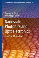 Nanoscale Photonics and Optoelectronics - Lecture Notes in Nanoscale Science and Technology 9 (Paperback)