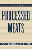Processed Meats (Paperback)