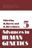 Advances in Human Genetics - Advances in Human Genetics 5 (Paperback)