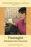 Passages Between the Columns: Volume Three (Paperback)