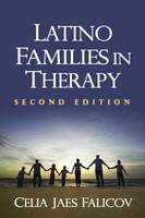 Latino Families in Therapy, Second Edition (Hardback)