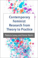Contemporary Feminist Research from Theory to Practice (Paperback)