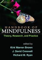Handbook of Mindfulness: Theory, Research, and Practice (Paperback)